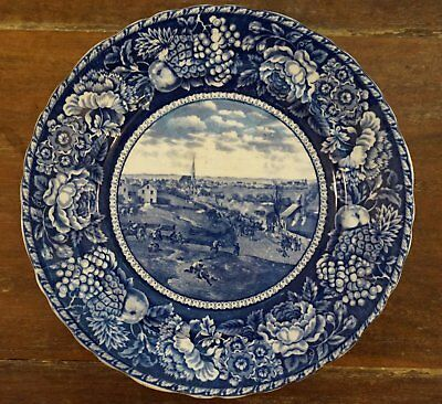 Rowland & Marsellus Plate