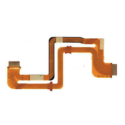 Sony HDR-HC1 HVR-A1 FP-259 1-865-406-1 LCD Screen Flex Cable Replacement Part