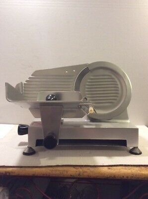 """Commercial General  Deli Slicer Cheese Meat 12"""" Blade"""