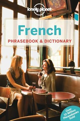 NEW French By Lonely Planet Paperback Free Shipping