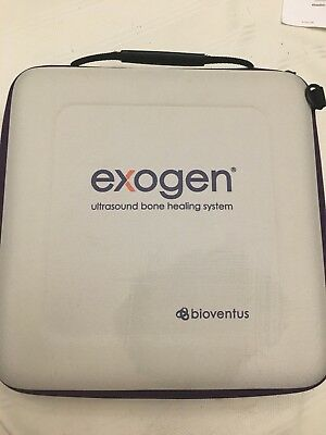 Slightly used Exogen Ultrasound Bone Stimulator Healing System bioventus