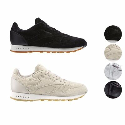 5d036c4bb30 REEBOK CLASSIC LEATHER SG Shoes Men s BS7892 BS7893 49797 49798 ...