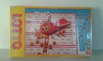 1989 Lotto Board Game. Brand New