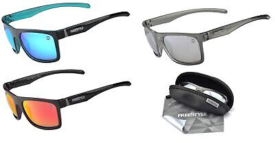 Spro Freestyle Polarisationsbrille Sunglasses Sonnenbrille H2O Onyx Granite New