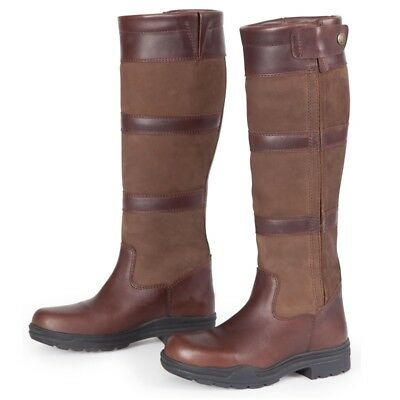 Shires Broadway Riding Boots