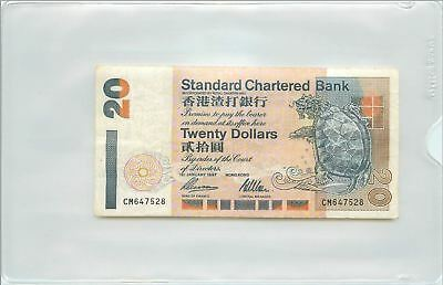 Hong Kong Currency During and After British Rule
