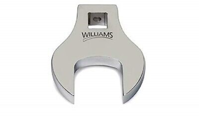 Williams 10715 3/8 Drive Crowfoot Wrench, 1-5/16-Inch