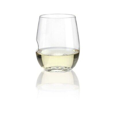 New Govino Outdoor White Wine & Cocktail Glass 375ml Set of 4