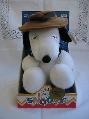Peanuts Spike Collector's Liminted Edition Doll by Irwin 1998