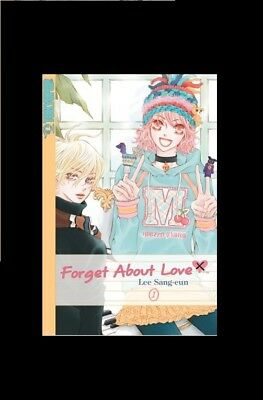 Forget About Love Volume 1 (TokyoPop)