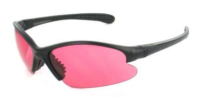 EVOLUTION PARADOX ARCHERY SAFETY GLASSES 3 INTERCHANGEABLE LENSES