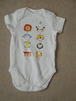Baby Next Body Suits Brand New