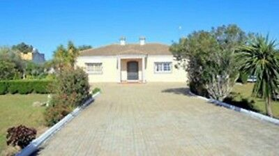 Detached 4 Bed Villa with Pool + Separate Apartment Ideal 4 B&B  BUY OR EXCHANGE