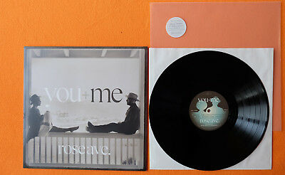 You + Me - roseave - LP in Mint
