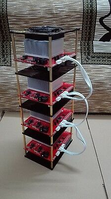 ASIC Baikal Mini Miner Quadruple 600MHs X11 / X13 / X14 / X15 / Quark