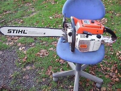 "Stihl Chainsaw 051 AV 25"" Bar"