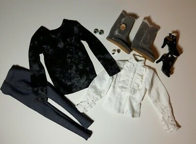 Konvolut BJD clothes for SD 1/3 Ball jointed doll