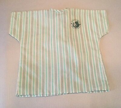 Authentic Retired Pleasant Company American Girl Hospital Gown