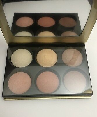 Bare Minerals You Had Me At A Glow Dimension Powder Palette New Boxed