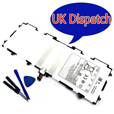 SP3676B1A (1S2P) Battery for SAMSUNG GALAXY Note 10.1 GT-N8013 N8010 N8020 N8000