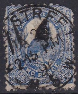 ancien timbre stamp wales