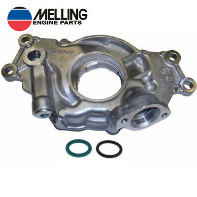 Holden Commodore Chev LS LS1 LS2 LS3 5.7 6.0 6.2 V8 High Volume Melling Oil Pump