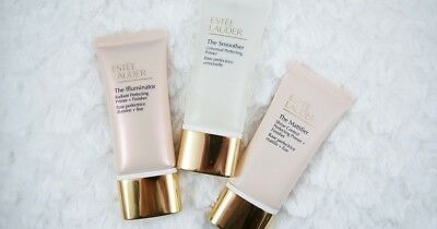 ESTEE LAUDER Perfecting Primer Make Up Primers Only 2ml Sample