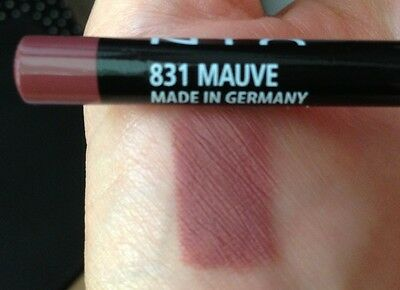 NYX MAUVE SLIM Lip Liner 831  Dupe For Mac Whirl New ✅ Authentic ✅ Sealed ✅