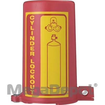 Abus P606, 00449 Gas Cylinder Lockout Device