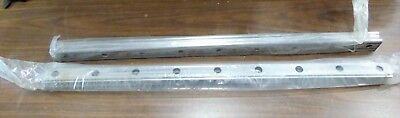 THK Linear Guide Rail HSR45-900L Set Of 2
