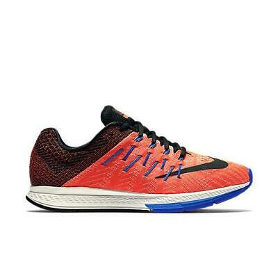 wholesale dealer 0079a 53154 hommes Nike Air Zoom Elite 8 Crimson BASKET COURSE 748588 801