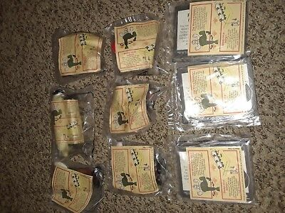 Kfc kids meal lot only Wallace and Gromit toys