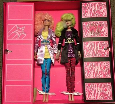 "JEM / PIZZAZZ ""In Stitches"" Integrity Giftset NEW NRFB"
