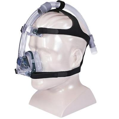 DreamFit Nasal CPAP Mask with Dreamseal and Headgear (Size Standard)
