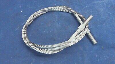 Nos Johnson Evinrude Omc 397937 Bow Arm Cable Assy
