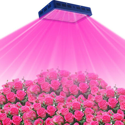 1800W Led Grow Light Dimmable Full Spectrum Hydroponic Indoor Veg Bloom Plant