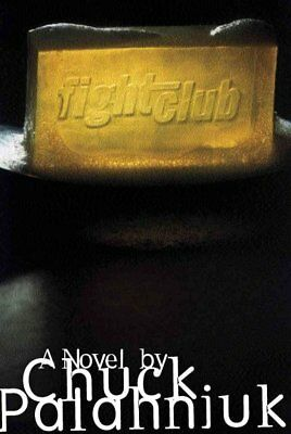 Fight Club, Hardcover by Palahniuk, Chuck, Brand New, Free shipping in the US