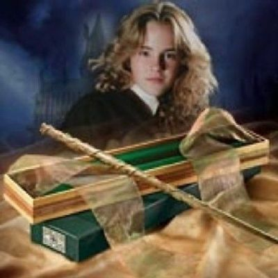 Hermione Granger - HARRY POTTER 38cm collectable WAND