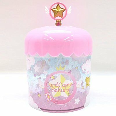 Card Captor Sakura Star Wand Multi Box Japan Anime manga goods Pink