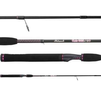 Shakespeare Ugly Stik GX2 Spin Rods 2 Piece Spinning Rod
