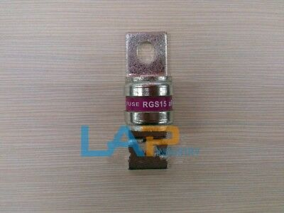 1PC NEW For MRO RGS15-350A Fast Acting Fuse aR 350 Amp 500V Type gG  #ZMI