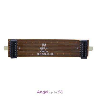 Soft Flat Ribbon Cable Connector Crossfire Bridge for AMD ATI Graphic Cards