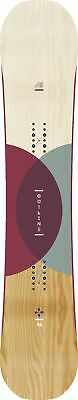 K2 Outline Women's Snowboard 2018 Deck All Mountain Freestyle Freeride New