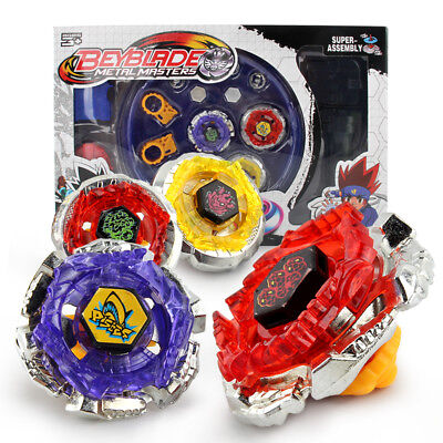 arene de combat toupie beyblade metal masters 4 pi ces lanceurs cadeau eur 21 99 picclick fr. Black Bedroom Furniture Sets. Home Design Ideas