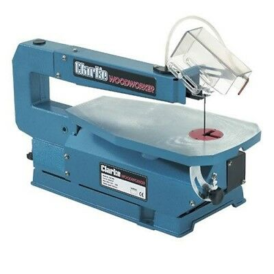 "Clarke 406 mm (16"") Scroll Saw"