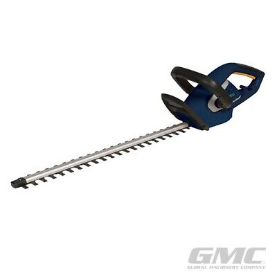 Gmc Electric Hedge Trimmer 550W Dual Action Blade 600Mm Cuts Up To 19Mm 347206