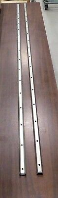 PBC Linear Rails CR20R-1320  Set Of 2