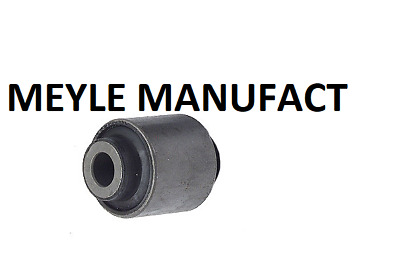 One New Meyle Suspension Control Arm Mount Front Lower Inner 31145130004