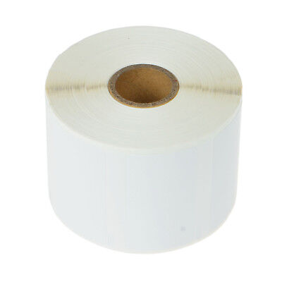 """1Roll Multipurpose Labels 30334 for Dymo LabelWriters 4XL EL40 2-1/4"""" x 1-1/4"""""""