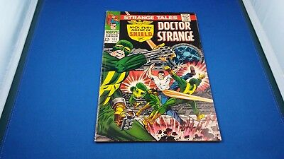 Marvel Strange Tales #155 Apr. 1967